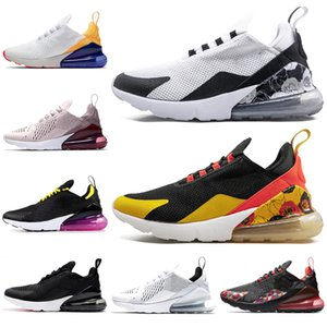 Wholesale HOTSALE FLORAL c Running Shoes for Women Men Shoes SE Triple Black White University Blue Volt Orange Mens Trainer Sport Sneakers