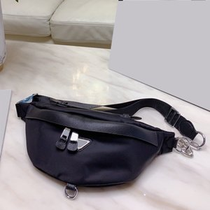 Wholesale mens sling bags for sale - Group buy Fannypack Waist Bumbag Saddle Sling Bag Handbags Belt Bags Cross Body Bag Womens and Mens
