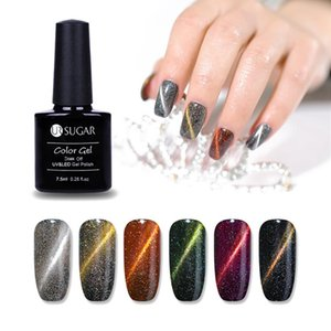Wholesale For UR SUGAR 3D Cat Eye Gel Nail Polish Manicure Nail Art Gel Polish