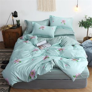 Bed Linen Set 3D Oil Printing Bedding Set WOLF Bed Clothes 3D Comforter Cover Bed Sheet Set Pillowcase on Sale