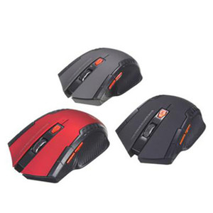 Wholesale gamers mouse for sale - Group buy Newest wireless Gaming Mouse for Gamer PC Computer Mice Laptop Game Buttons DPI Adjustable Optical GHz with USB receiver