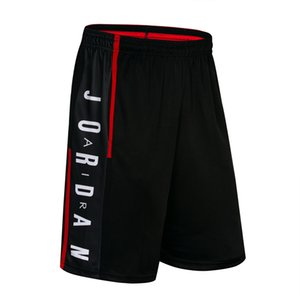Wholesale Mens Summer Basketball Shorts Pants Loose Relaexed Large Size Running Training Fashion Casual Clothing Street Style Apparel