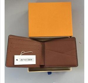 Wholesale 2019 hot classic new famous designer large capacity wallet ladies men s clutch bag fashion temperament with box999