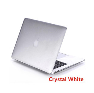 Crystal\Matte Laptop Protective Cover Transparent case For MacBook Pro DVD ROM 13inch A1278 laptop bag for MacBook Pro 13 case cover+gift
