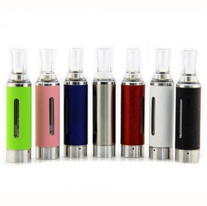 Wholesale evod bcc vaporizer resale online - Evod BCC MT3 Atomizer Ego Clearomizer Atomizer Electronic Cigarettes Vaporizer Multi color Atomizer Threading Colors