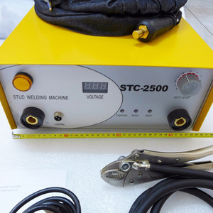 Wholesale welders machine for sale - Group buy 110V or V M3 M10 Collet New Capacitor Discharge CD STC Stud Welder Welding Machine