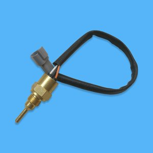 Wholesale coolant temperature sensor resale online - Coolant and Fuel Temperature Sensor for Excavator B B and Truck B C B B C