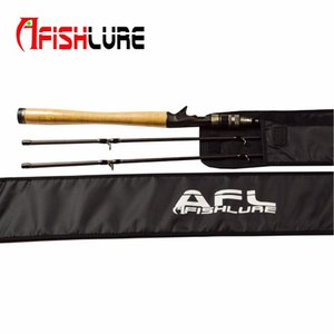 Wholesale 110cm Fishing Bag Rod Protection Bag Fishing Pole Package Rod Package Black Bags Tackle
