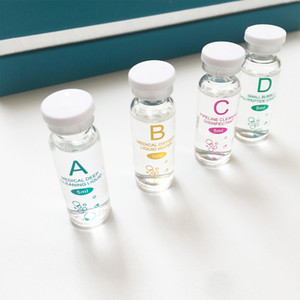 New Aqua Peeling Serum Solution Skin Care Clean Essence Product for Hydra Facial Dermabrasion Machine