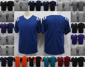 Wholesale Customized Any Name Any Number New American Football Jerseys Custom All Teams Mix Order men womens kids Jerseys drop shipping