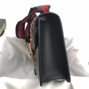 Designer Luxury Handbags Purses Women Crossbags High Quality Single Shoulder Handbags Bow Genuine Leather Evening Party Bag on Sale