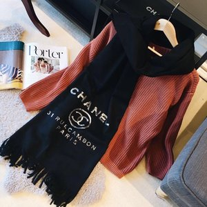 Wholesale dd19the latest design brand autumn and winter scarf shawl elegant noble, top gold embroidery technology, is your best choice, free shipping
