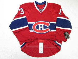 Cheap custom CAREY PRICE MONTREAL CANADIENS HOME EDGE 2.0 7287 HOCKEY JERSEY stitch add any number any name Mens Hockey Jersey XS-5XL
