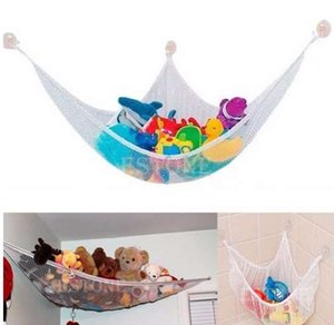 Wholesale Funny Useful Hanging Toy Hammock Net to Organize Stuffed Animals Dolls