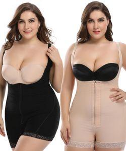 Shapewear Women waist trainer Binder Body Shaper Weight Lost Slimming shapers body shaper faja girdle belts modeling strap