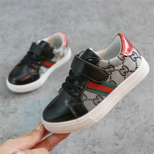 Boys Girls Canvas Shoes Spring and Autumn Kids Sport Shoes Antislip Rubber Bottom Toddler Kids Fashion Sneakers Comfortable Breathable