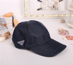 Wholesale Casual Men Women Canvas Solid Baseball Cap Vantage Women Baseball Hat Girl Adjustable Snapback Caps Bone Dad Hats with box