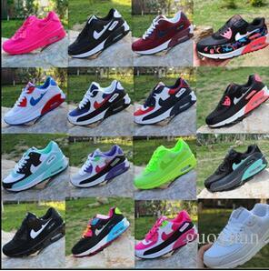 Wholesale 2019 hot new Mens Sneakers Shoes classic Men and women casual shoes Black Red White Breathable Sports Shoes