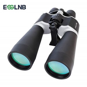 13-39x70 Professional Zoom Optical Binoculars Wide Angle Camping Hunting Watching Match Telescope With Tripod Interface