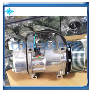 Wholesale trucks scania for sale - Group buy SD7H15 SD7H15 compressor for Scania Trucks diesel