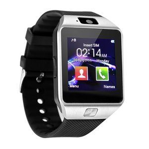DZ09 smart watch android smartwatch SIM Intelligent mobile phone watch can record the sleep state bluetooth smart watches