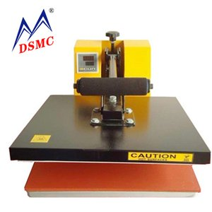 Wholesale 15 quot X15 quot Heat Press Transfer x38 Cm Printing Machine T Shirt Sublimation t shirt printing machine