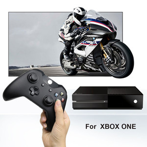Wholesale xbox one new resale online - 2020 New For Xbox One Wireless Gamepad Remote Controller Mando Controle Jogos For Xbox One PC Joypad Game Joystick For Xbox One NO