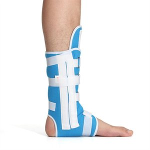 Wholesale Ankle Support Brace Neoprene Foot Calf Ankle Splint Support Sports Basket Volleyball Walking Boot Foot Bandage