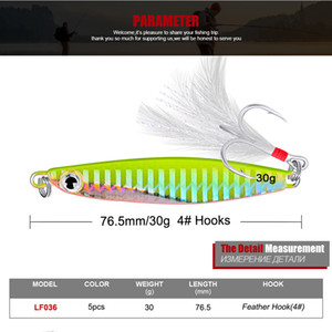 Wholesale Fishing Lure g Jig Light Silicone Bait Wobbler Spinners Spoon Bait Winter Sea Ice Minnow Tackle Squid Peche Octopus