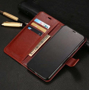 Wholesale book apple resale online - New iPhone Case For iPhone Pro Pro Max PU Leather Book Flip Phone Wallet Cover for ALL APPLE IPHONE CASE
