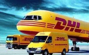 DHL Shipping--VIP