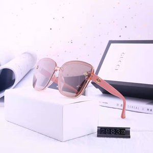 Wholesale Round Sunglasses Women Fashion Lady Sun glasses Metal Frame Brand Designer Circle Retro Vintage Sunglasses Oculos Goggles pink mirror gafas