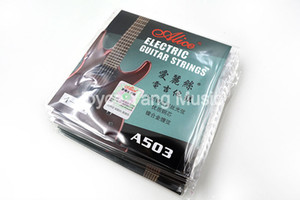 10 Pack Alice A503-L 026 Electric Guitar Strings D-4th Single Nickel Alloy Wound String Free Shipping