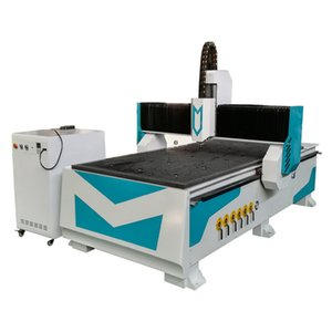 Automatic CNC Engraving Machine Woodworking Machinery 4000W CNC Woodworking Engraving Machine Lathe 220V 380V