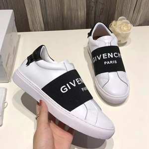 2019 Man Woman Designer Shoes Casual shoes Designer Sneakers Trainers fashion Walking shoes Eu:35-44 With box Free DHL by toy99 01 on Sale