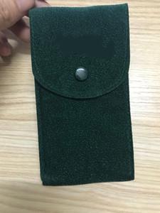 2020 wholesale top slipper watch bag men's inside and outside unisex watch bag unisex watch bag wallet