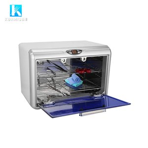 Wholesale cabinet tools resale online - UV Sterilizer Cabinet For Tool Towel Disinfection With Ozone uv chs a Light For Salon Or Home Use