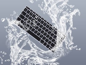 Wholesale Keyboard Protector Cover Skin F Macbook quot Inch Silicone Eu Arabic Alphabet A1534 With Retina Display Newest Version