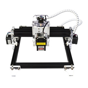 Wholesale Laser Engraving Machine Wood Router USB DIY CNC Laser Engraver Printer Automatic Handicraft Wood Burning Tools