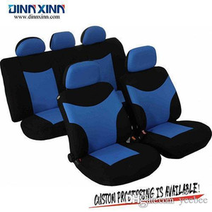 DinnXinn TY003 Buick 9 pcs full set woven towel car seat cover professional supplier from China on Sale