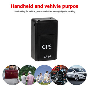 Mini GPS Tracker Car Motorcycle Alarm Location Tracker GSM Anti Theft Real Time Network Position Monitor Car Accessories