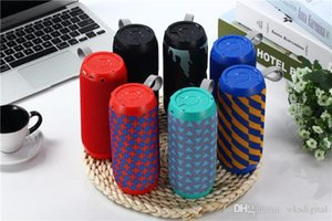 Wholesale Wrdlosy New N20 Gift Bluetooth Outdoor Speaker MP3 Player FM Radio Computer Speaker SD Card Gift Speaker TWS Hands free calling Desk