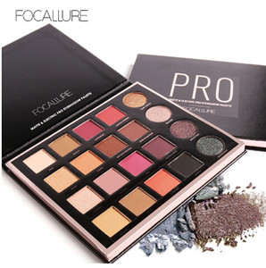 Wholesale New Colors Matte Electric Pro Eyeshadow Makeup Eye Shadow Shimmer Nude Glitter Shadow Palette Magic Star Collection