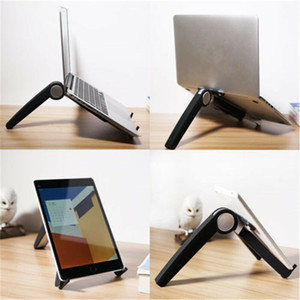 Portable Folding Desk Tripod Mount Stand Holder for MacBook Laptop Notebook