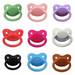 Good Custom Big Size Silicone Adult Pacifier