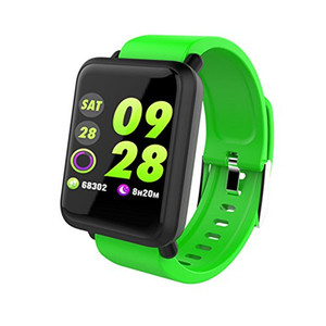 grand smartwatch achat en gros de-news_sitemap_homeMontre intelligente Grand écran Fréquence cardiaque Tension artérielle Oxygène sanguin Mode multi sports Swim Fitness Tracker Smartwatch IP67
