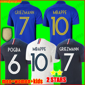 Wholesale soccer jersey football shirt 2018 world cup jersey 100th 100 years men + kids kit uniforms
