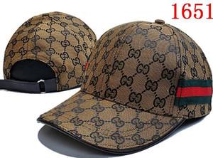 wholesale luxury designer Cap Snapback Baseball Caps Leisure Adjustable Snapbacks Hats Casquette outdoor golf sports dad hat for men women