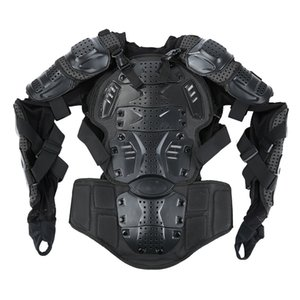 Wholesale Full Body Armor Motorcycle Jacket Men Motorcross Racing Chest Gear Protective Shoulder Hand Joint S XXXL Motorcycle Gloves M XL