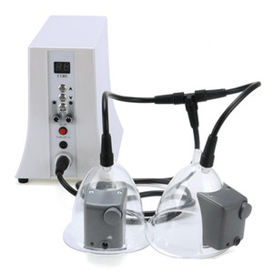 Wholesale 2020 New Arrival Breast Enlargement Machine For Breast Buttock Enlarge With Vacuum Pump Breast Enhancer Massager DHL